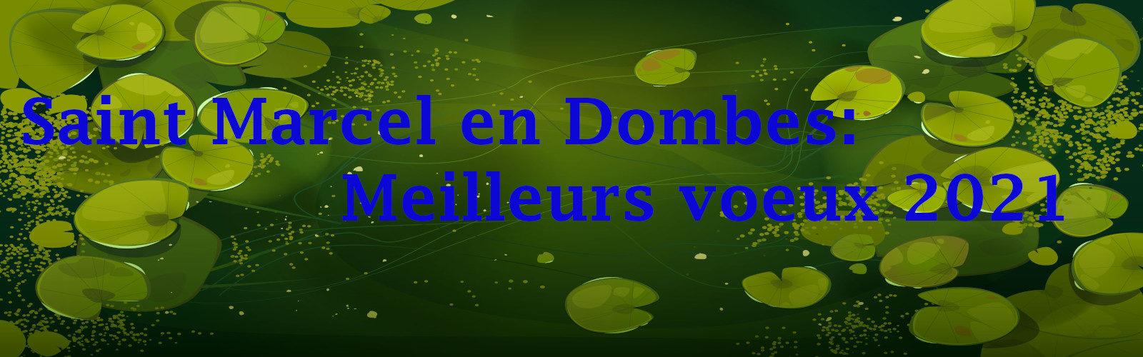 Saint Marcel en Dombes